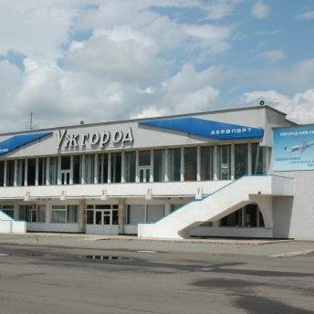 Мінінфраструктури виділить кошти на «європейську» сертифікацію Ужгородського аеродрому