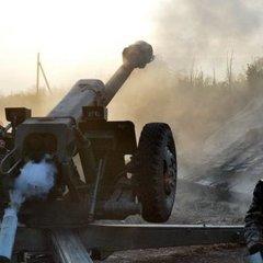 Бойовики вдарили по силах АТО з важкої зброї: серед ЗСУ є поранені