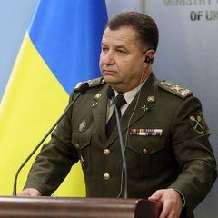 Україна на 90% виконала вимоги НАТО – Полторак