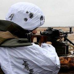 За минулу добу російські найманці 5 раз відкривали вогонь по українських позиціях - штаб