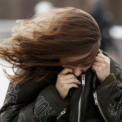 В Україні оголошено штормове попередження: обіцяють сильний вітер та ожеледиця