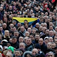 У Києві проходить «Марш за майбутнє»