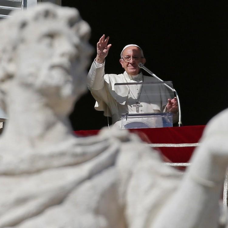 Папа Римський оголосив 23 лютого днем молитви і посту за мир
