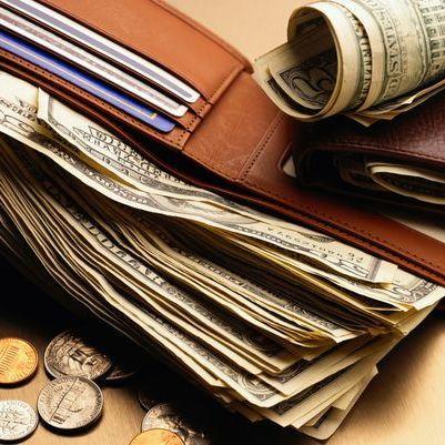 Курс валют на 5 лютого