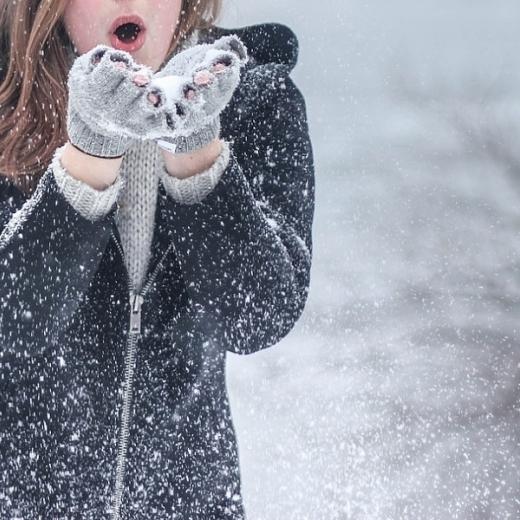 Похолодання прийшло в Україну на кілька днів