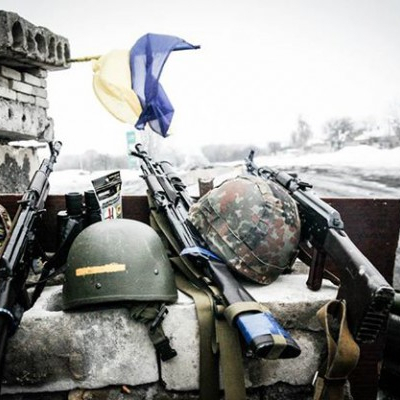 Доба в АТО: 5 обстрілів, постраждали 3 бійців ЗСУ