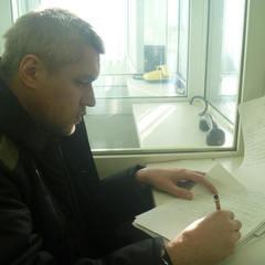 Правозахисниця розповіла про стан здоров'я політв'язня Клиха в колонії РФ (фото)