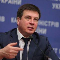 У січні Зубко отримав майже 30 тис. грн надбавок та відпускних