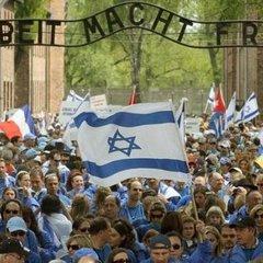 Через скандальний польський закон єврейський «Марш живих» можуть перенести з Польщі в Україну
