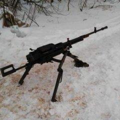 Українські військові ліквідували двох терористів та захопили російське озброєння
