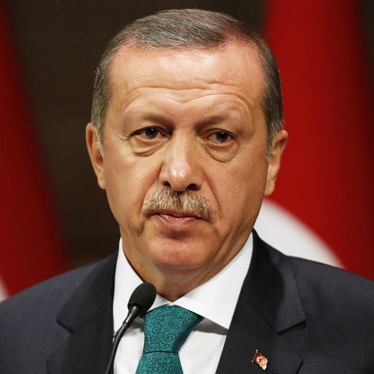 Президент Туреччини вперше за 59 років їде у Ватикан