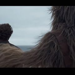 Вийшов трейлер «Зоряних воєн» з молодим Ханом Соло