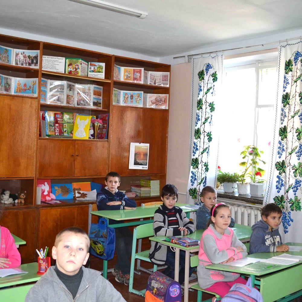 В Україні учителів початкових класів навчатимуть сертифіковані тренери, — Гриневич