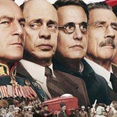 У Білорусі дозволили показ фільму «Смерть Сталіна»