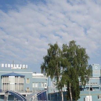Один із аеропортів України хочуть назвати в честь Леоніда Каденюка