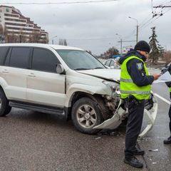 Загибель волонтера Краснопольського: за кермом автомобіля був син головного офтальмолога Дніпра