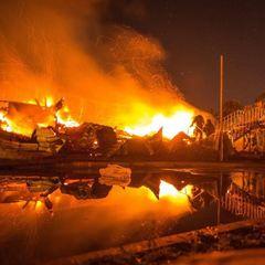 Трагічна пожежа в таборі «Вікторія»: суд залишив під домашнім арештом інспектора ДСНС