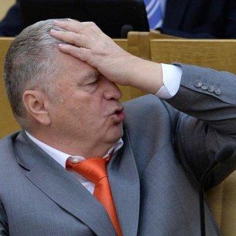 Фейгін пояснив, чому Жиріновський погрожує Україні ядерними бомбами