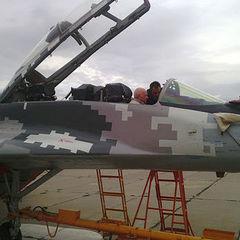 Хорватія вимагає від України замінити чотири несправні винищувачі МіГ-21 – ЗМІ