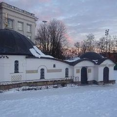 Міністерство культури доручило оскаржити в суді будівництво храму УПЦ МП у центрі Києва