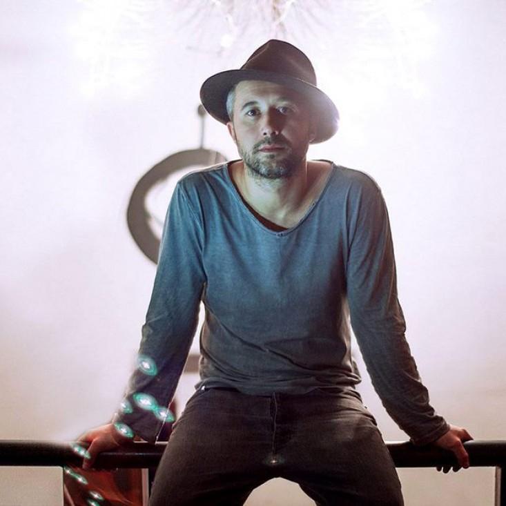 Бабкін представив сингл для Нацвідбору у Євробаченні (відео)