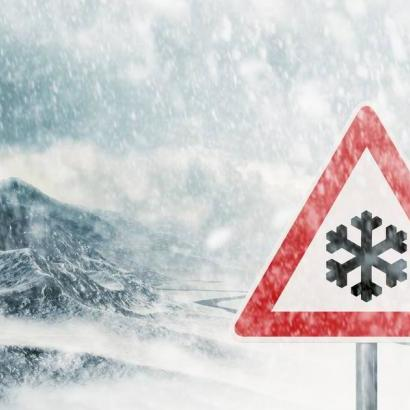 Синоптики попереджають про ускладнення погодніх умов в Україні