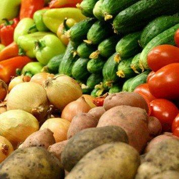 У січні овочі в Києві коштували  дорожче, ніж у Варшаві