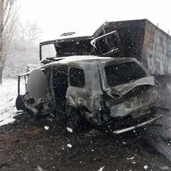 Екс-голова Миколаївської облради загинув у жахливій  ДТП (фото)