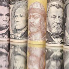 У київських обмінниках подешевшала валюта