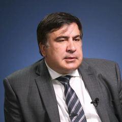 Саакашвілі судитиметься із заступником Луценка