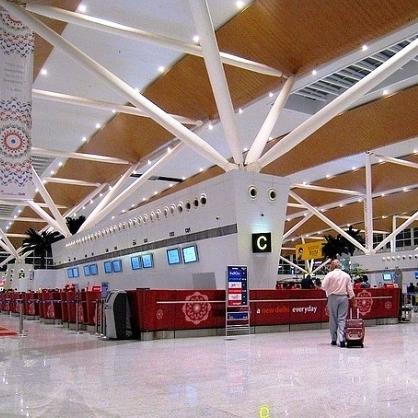 Україна в травні запустить пряме авіасполучення із столицею Індії Делі