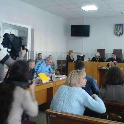 Суддю, який стріляв у детективів НАБУ, відпустили під домашній арешт
