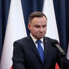 США засуджують підписання президентом Польщі закону про Інститут нацпам'яті – Держдепартамент