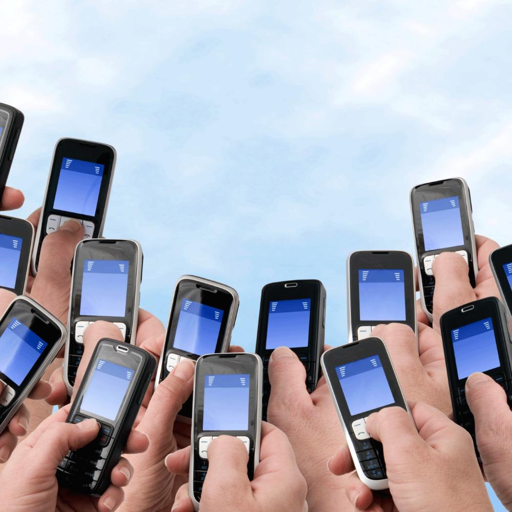 Як мобільний телефон впливає на мозок