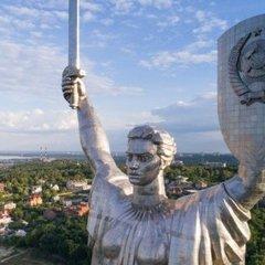 У Києві декомунізують пам'ятник Батьківщина – мати