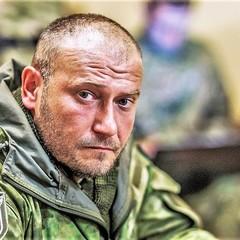 Росія готується до великої війни, – Ярош