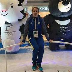 На відкритті Олімпіади у Пхьончхані прапороносцем України буде Олена Підгрушна (відео)