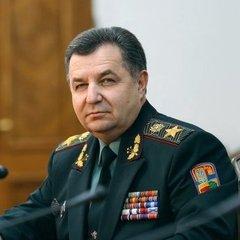 В Україні на військових складах з'являться закриті сховища