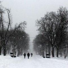 В Україні завтра ітиме мокрий сніг та дощ - синоптики
