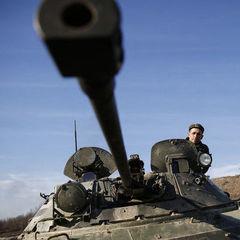 Українських захисників поблизу Попасної обстріляли з міномету калібру 82-мм: є поранені