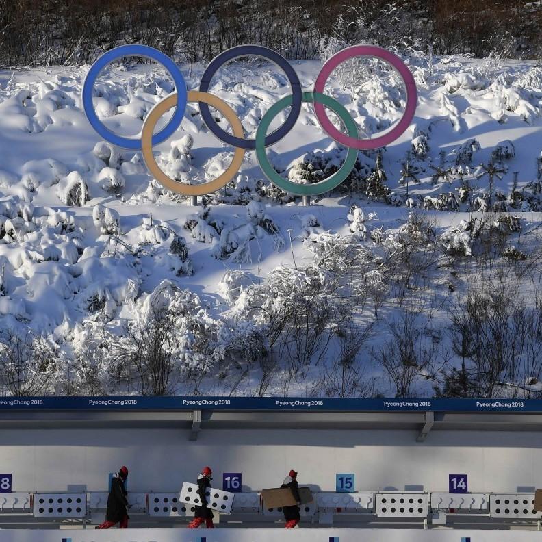 Став відомий бюджет Олімпіади-2018