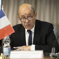 Глава МЗС Франції засудив польський закон про Інститут національної пам'яті