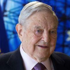 Американський мільярдер Джордж Сорос пожертвував півмільйона на кампанію проти «Брекзиту»