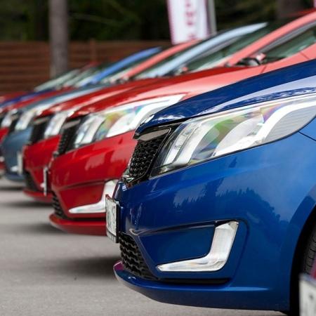 Німеччина підозрює автовиробників в махінаціях з автомобілями для України