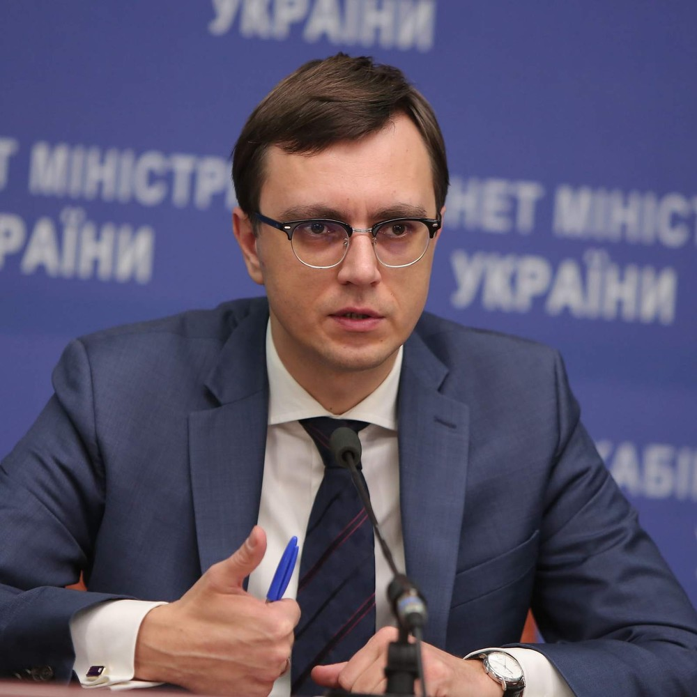 Омелян анонсував прихід в Україну арабської авіакомпанії, яка літатиме зі Львова в Азію