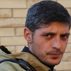 Терорист Гіві був ліквідований українськими спецслужбами