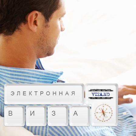 Електронні візи України будуть лише одноразові, вартість –
