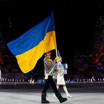Троє уродженців України сьогодні нестимуть прапори команд-учасниць на відкритті Олімпіади-2018