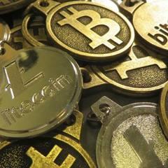 Департамент кіберполіції: Маємо намір легалізувати криптовалюту