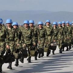 Австрія підтримує ідею розміщення миротворців ООН на Донбасі